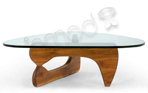 The Noguchi Coffee Table Inmod Style