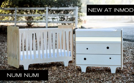 New at Inmod: Numi Numi