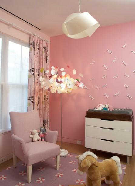 A Perfect Nursery