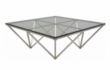 New From Nuevo: Origami Coffee Tables