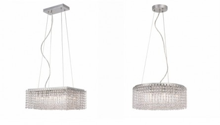 Orion Chandeliers