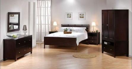 Pacifica Bedroom Set