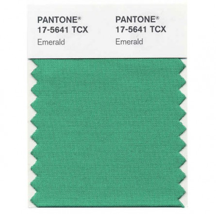 Pantone's 2013 Color of the Year