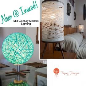 New @ Inmod: Papay Designs!
