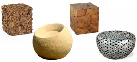 Cool Stools from The Phillips Collection