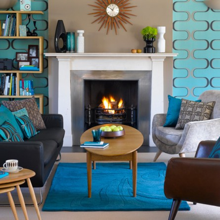 Make it Pop with Turquoise