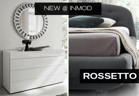 New @ Inmod: Rossetto!