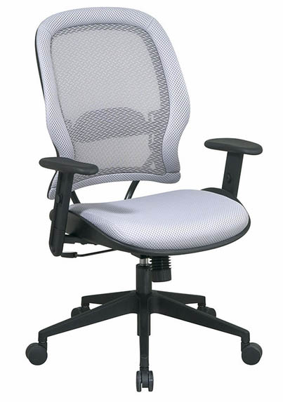 The Shadow Air Grid Executive Chair