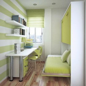 The Ultimate Small Bedroom