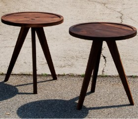 The Duv Side Table