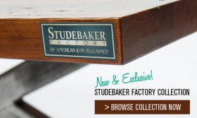 Studebaker Factory Collection: A Piece of History