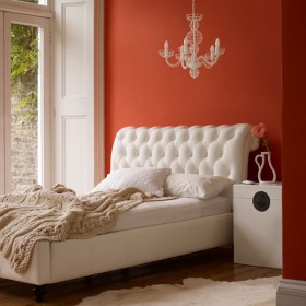Classy & Button-Tufted