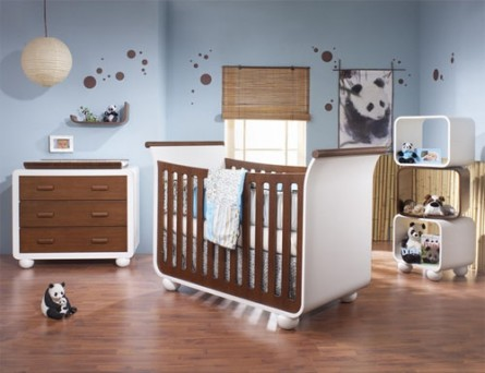 Tulip Nursery Furniture