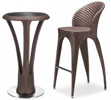 Just in time!  New Outdoor Furniture