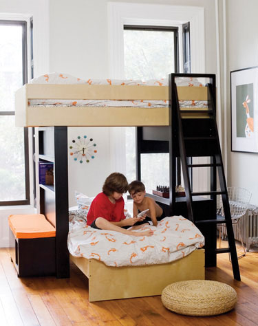 Ufizzi Bunk Bed