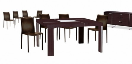 Sale Ends Soon – The Varick Dining Set