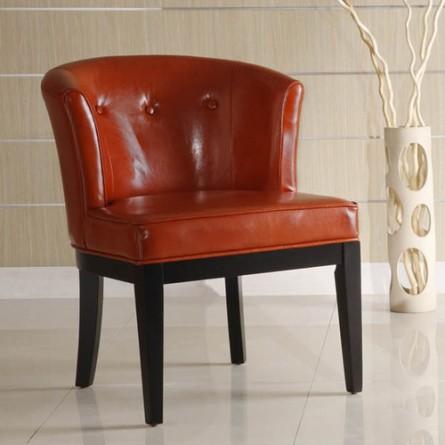 Westervelt Club Chair- Simple, Modern, Glam