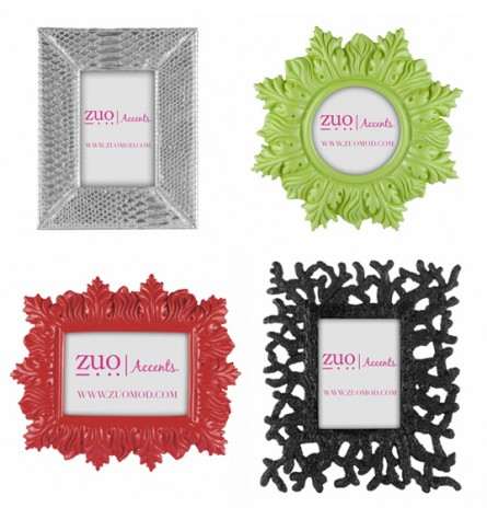 Zuo Modern Picture Frames – New at Inmod