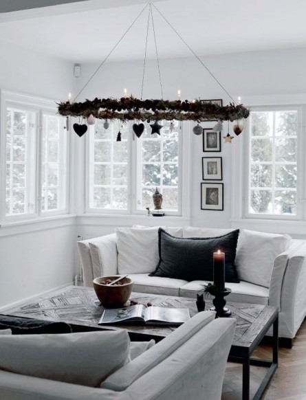 Cozy Little Winter Wonderland