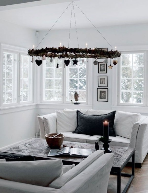 Cozy Little Winter Wonderland
