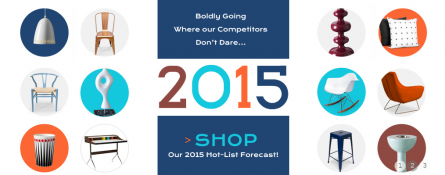 2015 Hot List Forecast