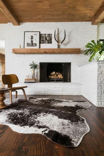 Ranch-house Modern Inspiration