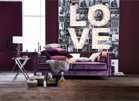 Do You L.O.V.E. This Room?