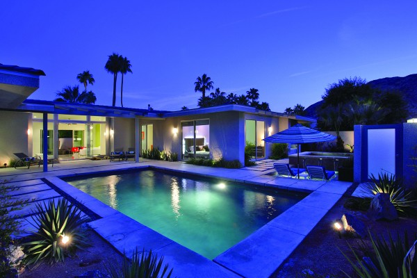 Happy Modernism Week!