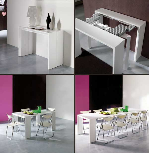 Goliath-console-dining-table
