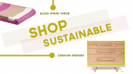 Shop Sustainable This Earth Day !
