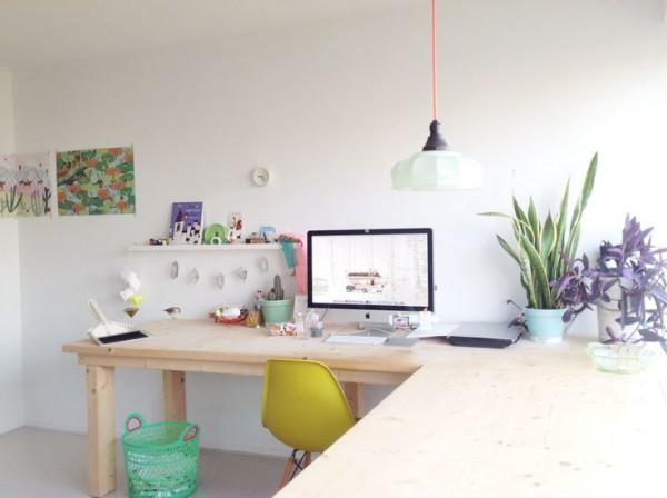 Designer Dorms