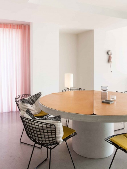 Get the Look : Modern Dining Room