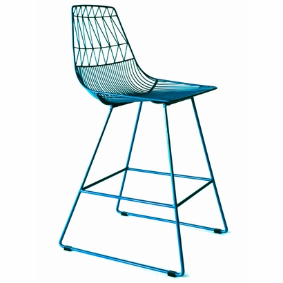 8. Bend Goods Lucy Counter Stool