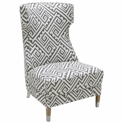 7. Frances chair