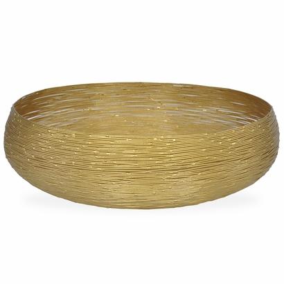 3. Fiji Wire Bowl