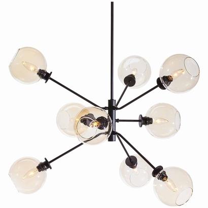 5. Atom Pendant Lamp