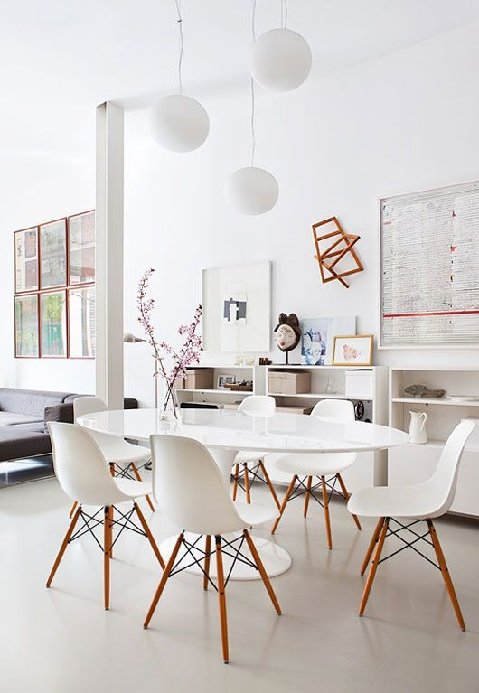 Get This Look: Shared Workspace