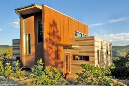 Epic Shipping Container Home Designs