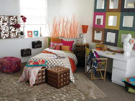 3 Things Every Dorm Room Needs