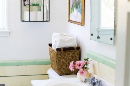 3 Items Every Bathroom Needs