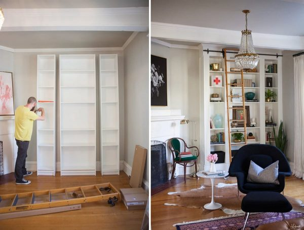 Free Up Your Living Room With These 3 Hacks