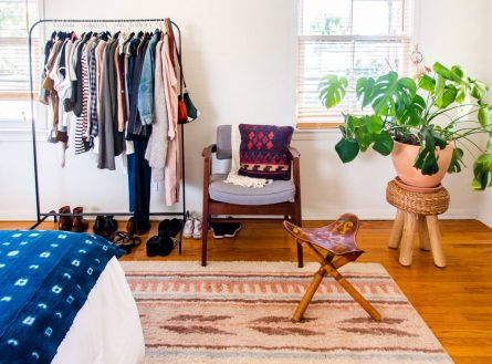 3 Ways to Organize Your Bedroom's Storage Space