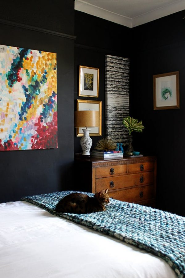 liven up your bedroom by painting it these colors inmod