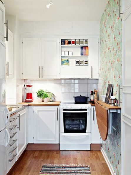 Win Back Kitchen Space With These Additions