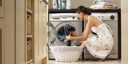 Make Monday Easy With These Weekend Chores