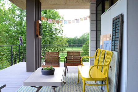 Revamp Your Balcony With These 3 Tips