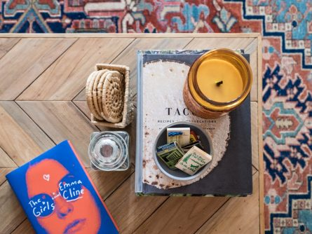 What Your Coffee Table Says About You