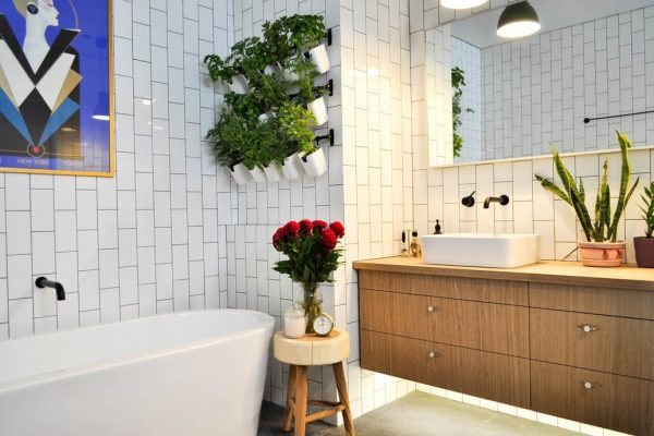 Revive Your Bathroom With These DIY Projects