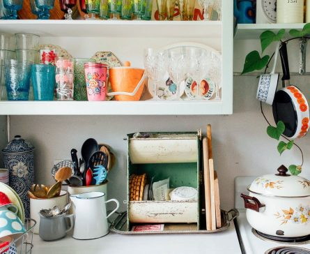 Decluttering 101: Items To Get Rid of