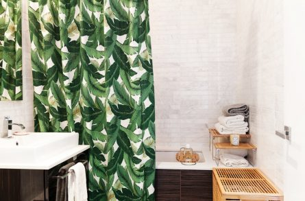 Reversible Changes Every Rental Bathroom Needs